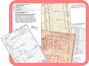 archive documents image